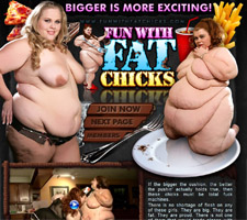 Fun With Fat Chicks